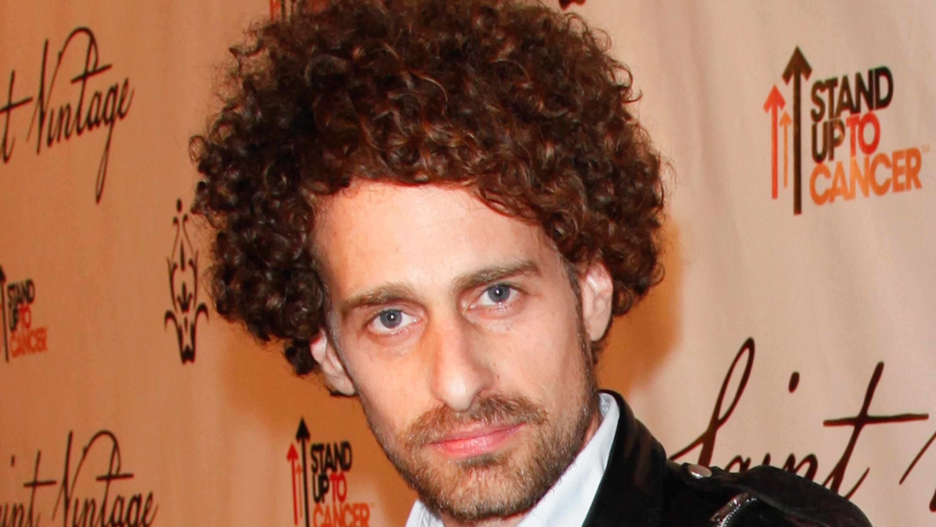 the best attitude 9392f 2f38b  Thor  actor Isaac Kappy dies in Arizona at age 42