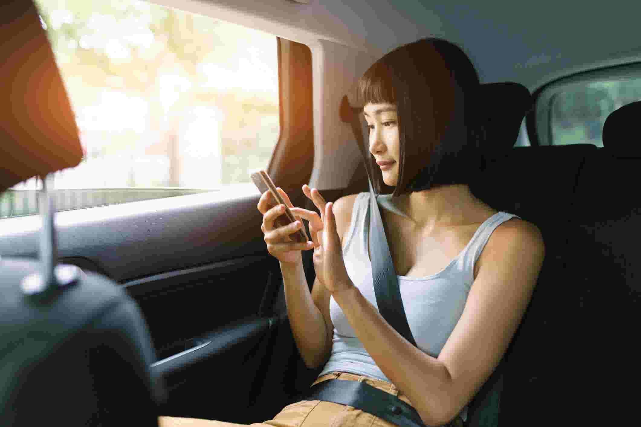 Uber offering new 'Quiet Driver' mode