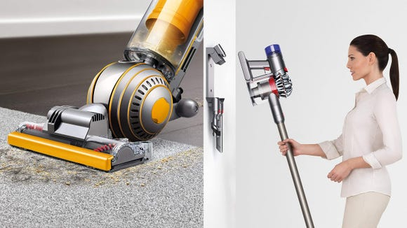 Dyson's having a major sale right now on things we love.
