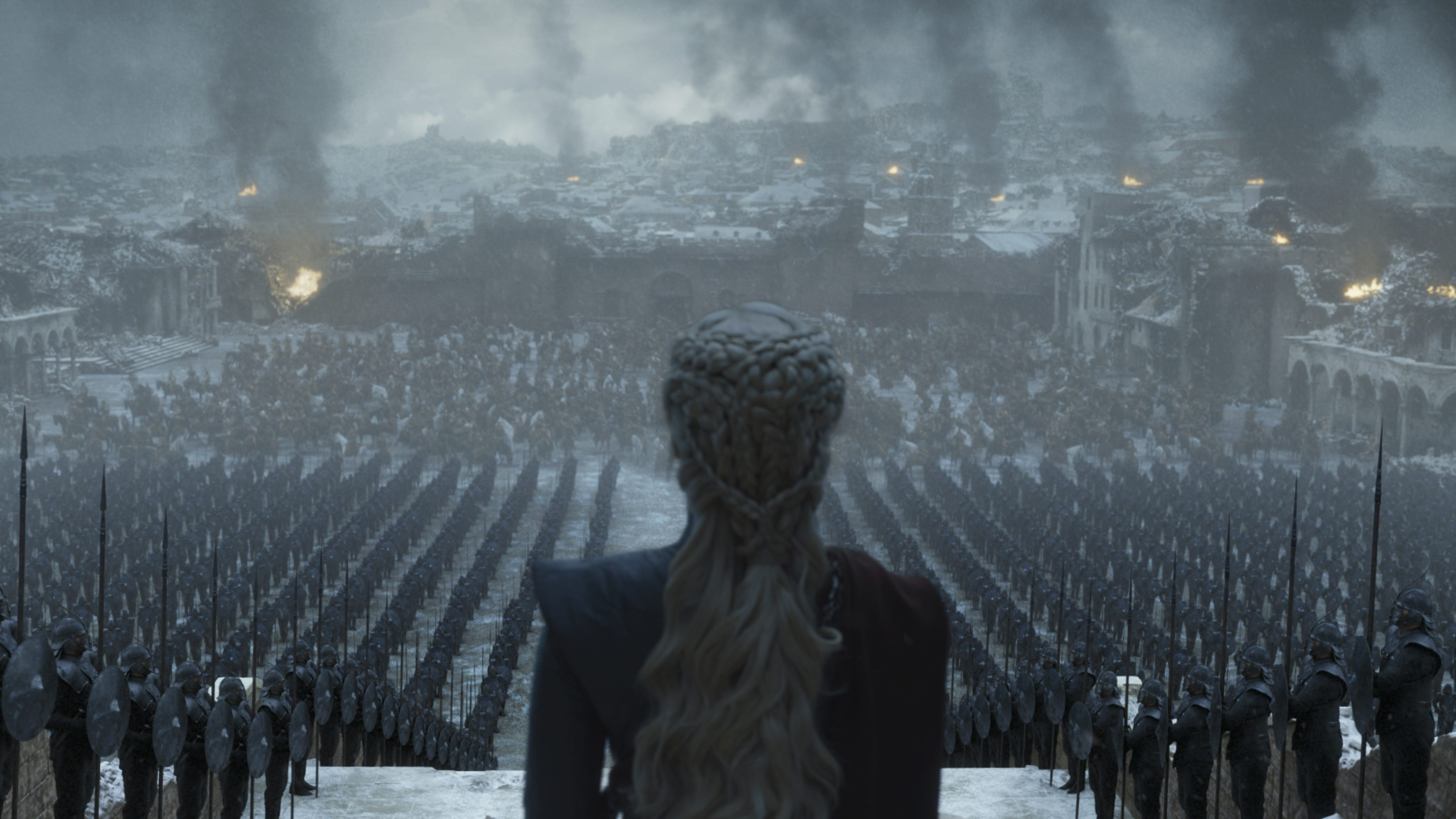 usatoday.com - Kelly Lawler, USA TODAY - 'Game of Thrones' series finale recap: A disaster ending that fans didn't deserve