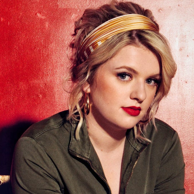 Maddie Poppe on new album, 'American Idol' finale drama: 'The situation speaks for itself'