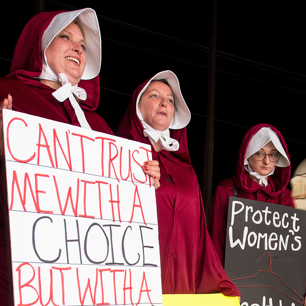 Kentucky, Alabama are finally putting these out-of-control women in their rightful place