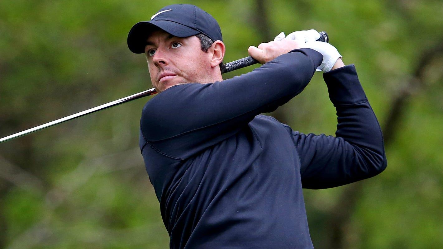 PGA Championship: 10 golfers to watch at Bethpage Black
