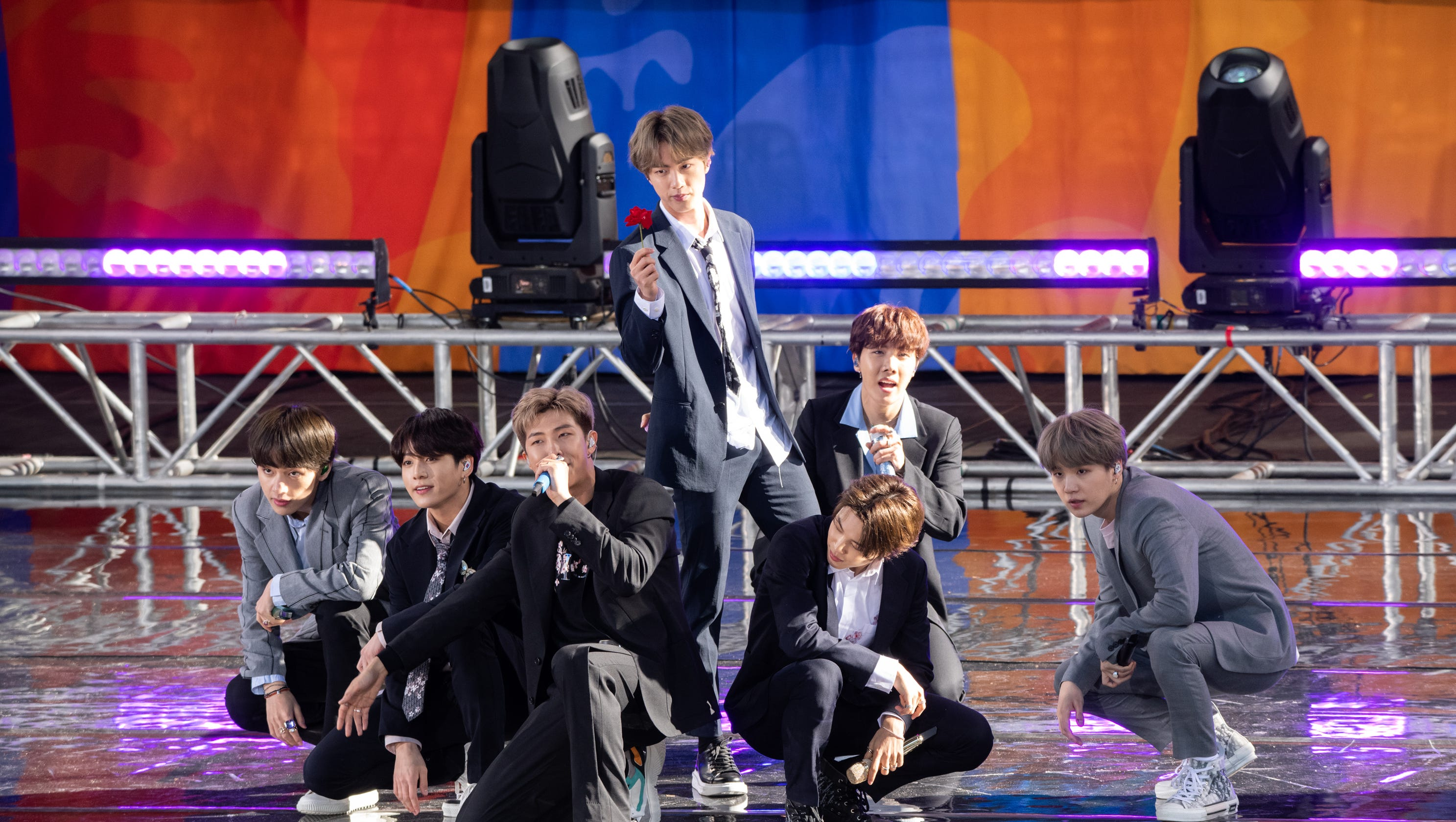 BTS at MetLife Stadium in East Rutherford: Everything you need to know