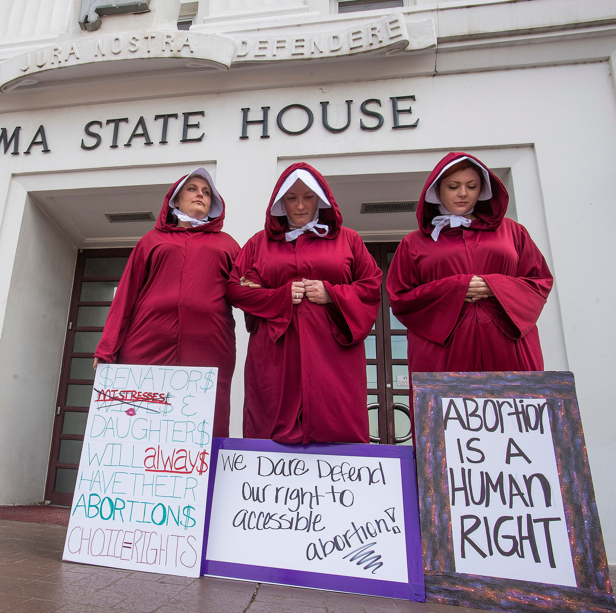 Could Arizona become the next Alabama on abortion?