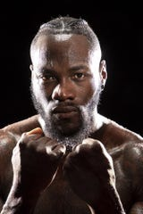 WBC heavyweight champ Deontay Wilder (40-0-1, 39 knockouts) is coming off a draw against Tyson Fury.