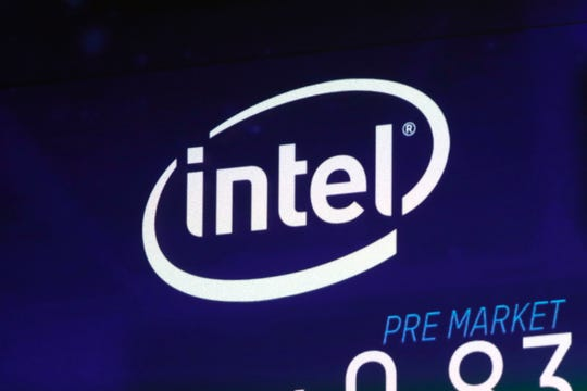 The chipmaker said Tuesday, May 14, 2019, that there's no evidence of bad actors exploiting the bug, which is embedded in the architecture of computer hardware.