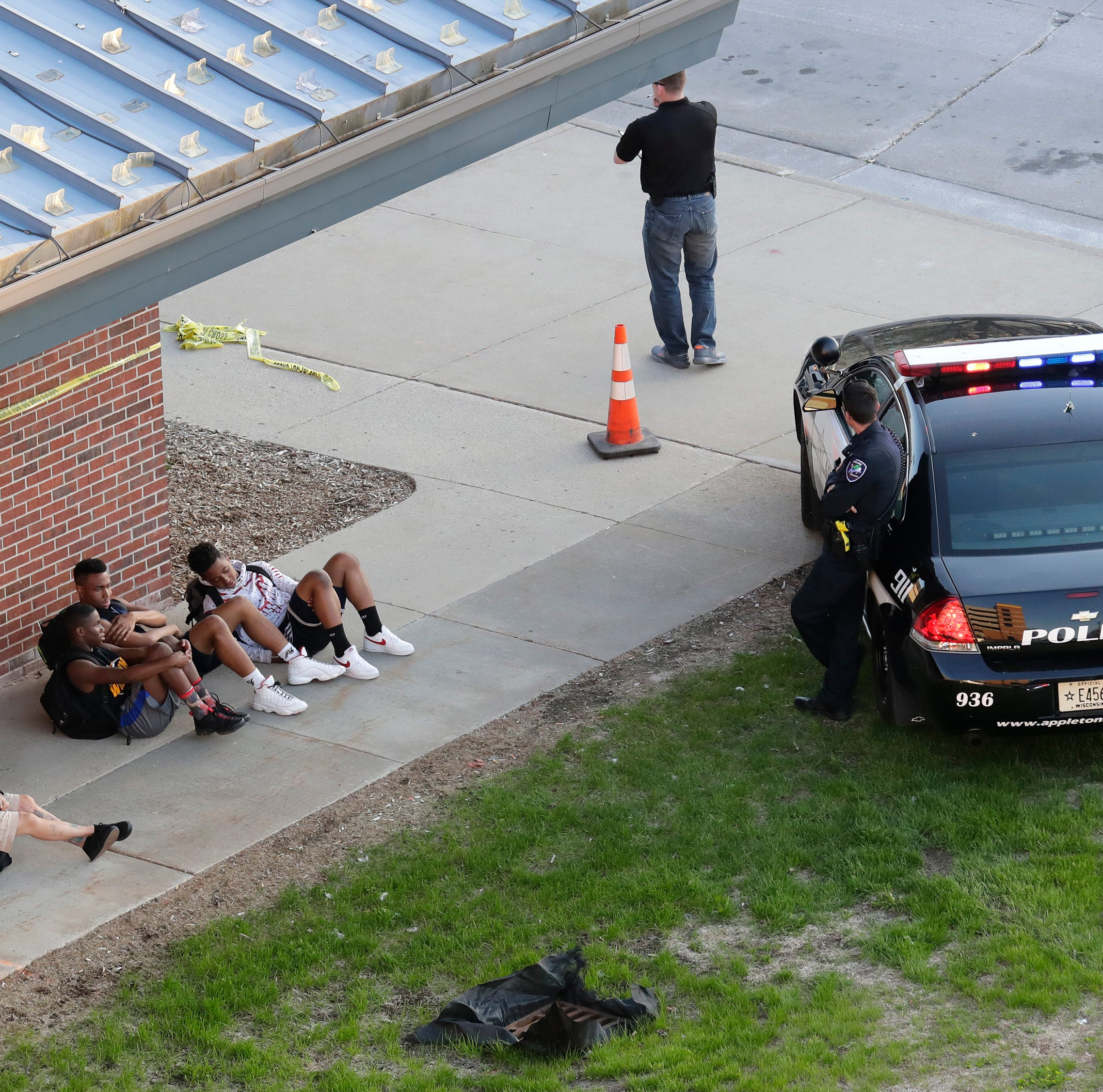 What we know about the Appleton shooting