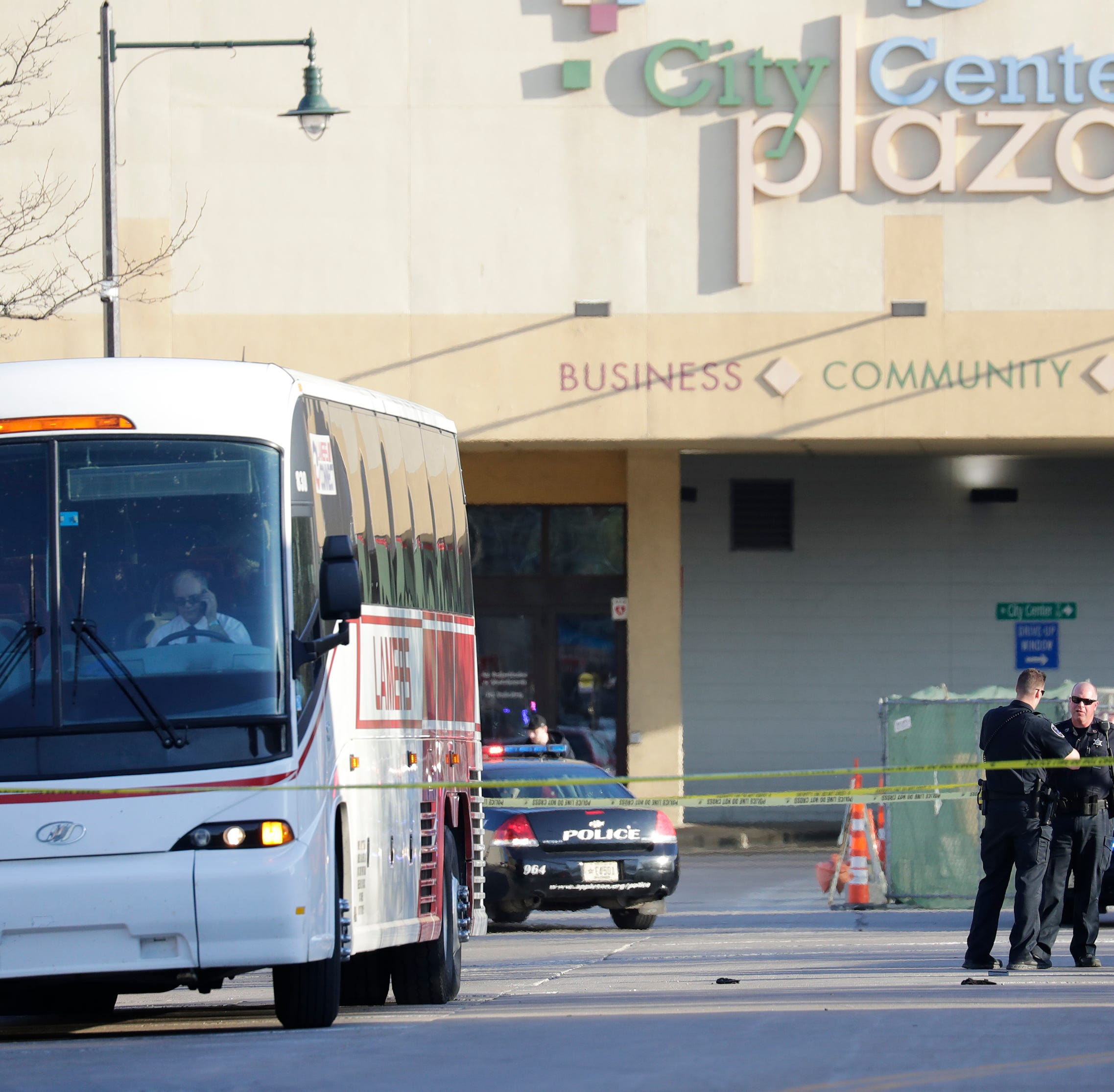 Many questions remain unanswered in Appleton police shooting at Valley Transit Center