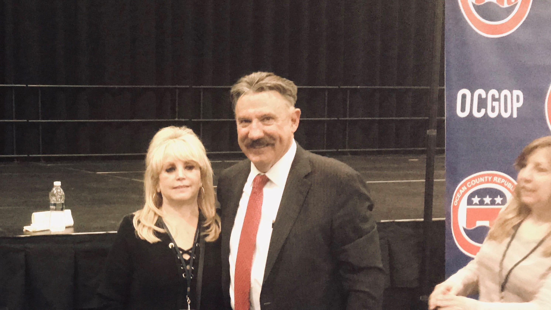 Ocean County Republicans Elect A New Political Boss