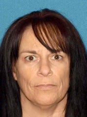 Denise Scaltrito, 48, of Brick has been charged with harassment and bias intimidation for allegedly sending threatening messages to someone on Facebook Messenger.