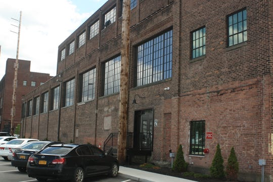 Binghamton Brewing Co. is moving to the first floor of the Century Building at 135 Baldwin St. in the Century Sunrise apartment complex in Johnson City.