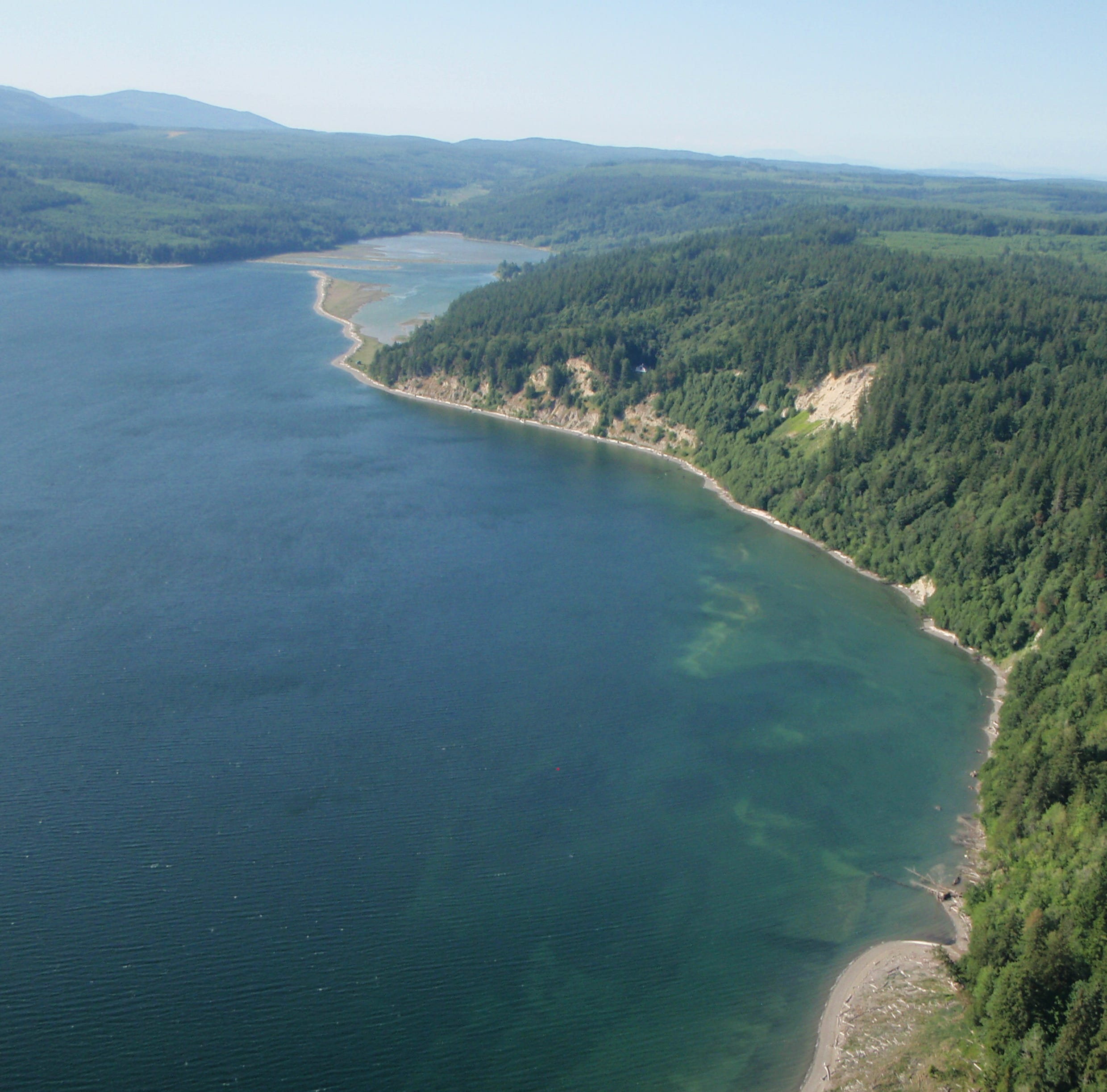 Hood Canal preservation gets another bump from Legislature