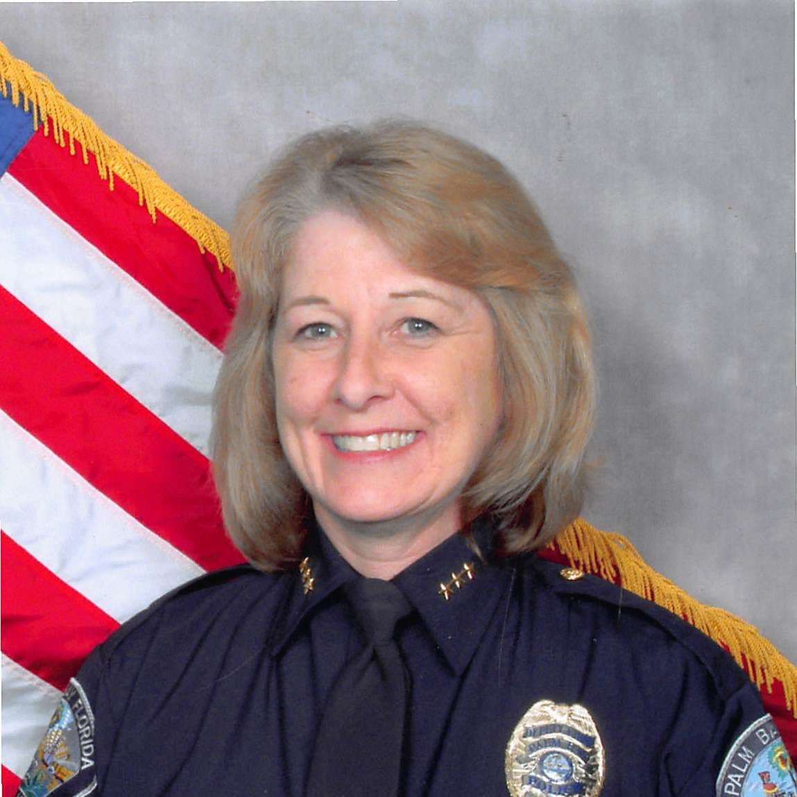 Lynne Nungesser, first female police commander in Brevard, loses battle with cancer