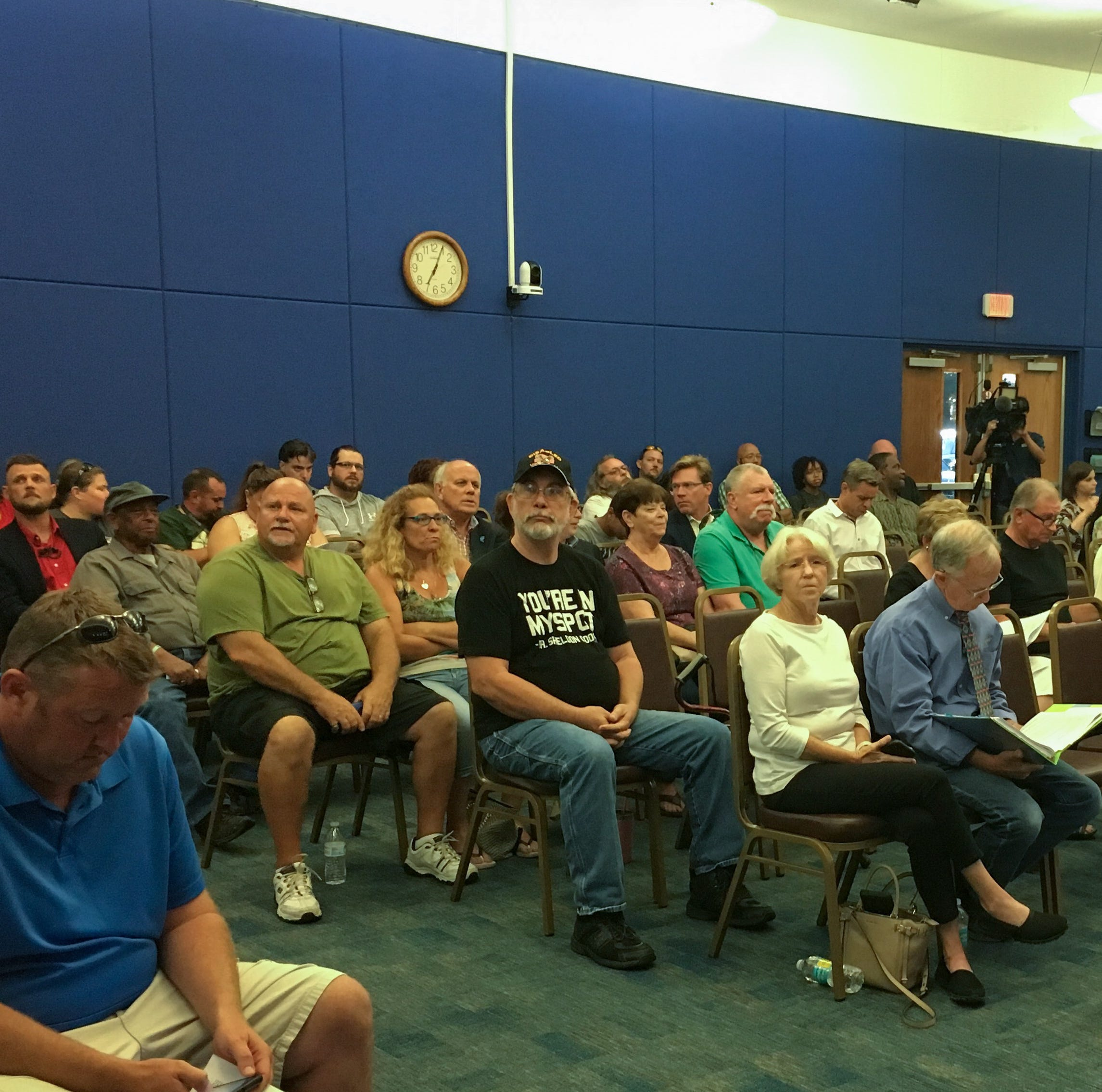 Palm Bay City Council slammed on racketeering allegations