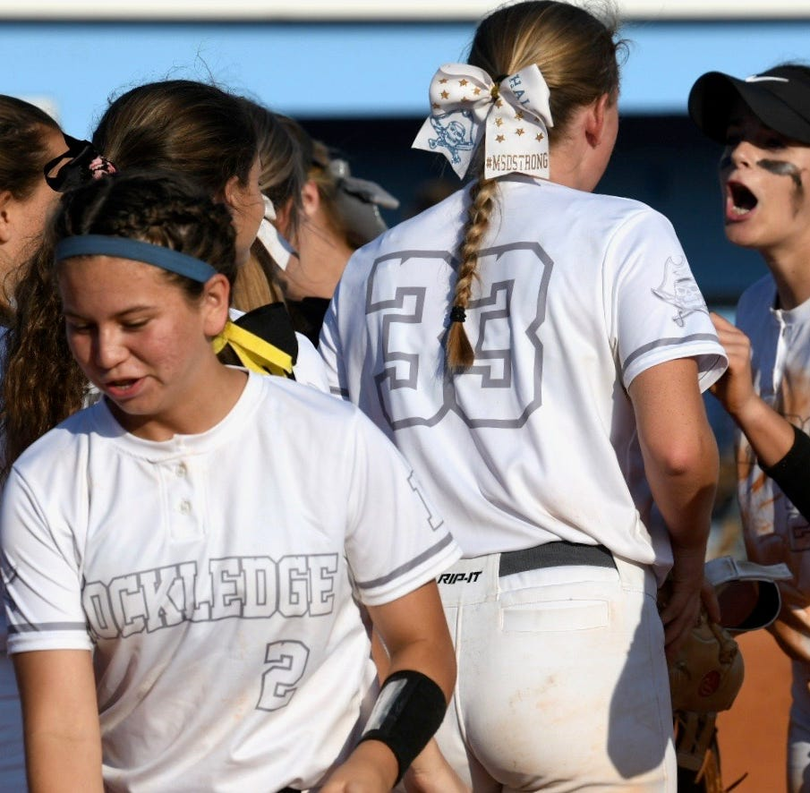 Viera, Rockledge one game from state softball