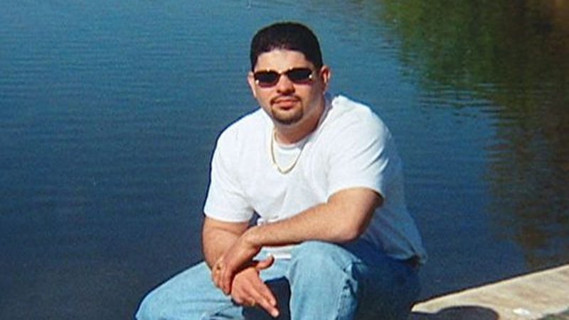Philadelphia man guilty in 2006 fatal Washington Township home invasion