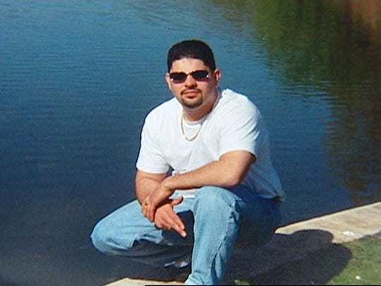 Juan Cuevas was killed in 2006 in a home invasion in his Saddlebrook Way home in Washington Township. John Blocker, 46, of Philadelphia, was found guilty of his murder May 14, 2019.