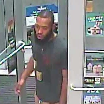 Cherry Hill Police want help to ID sexual-assault suspect