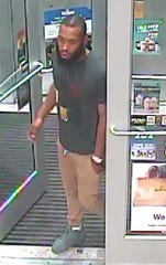 Cherry Hill Police say they've identified the man wanted in a kidnapping and sexual assault of a person he met at a Cherry Hill Wawa.