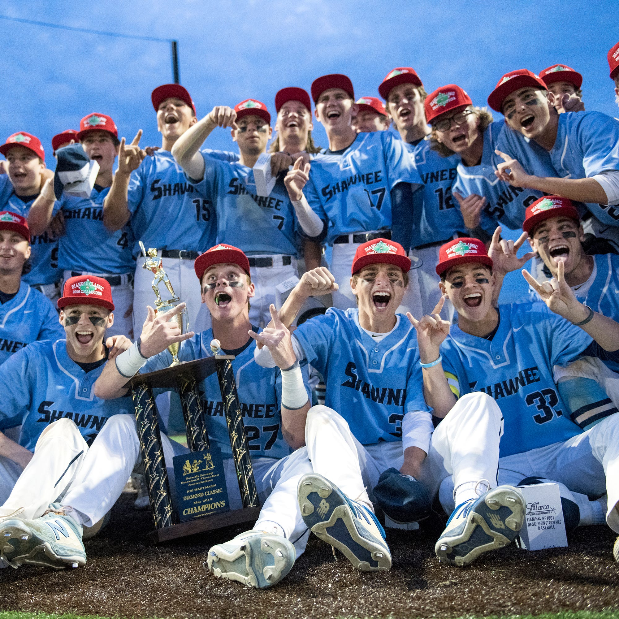 Diamond Classic: Shawnee captures first championship since 1990