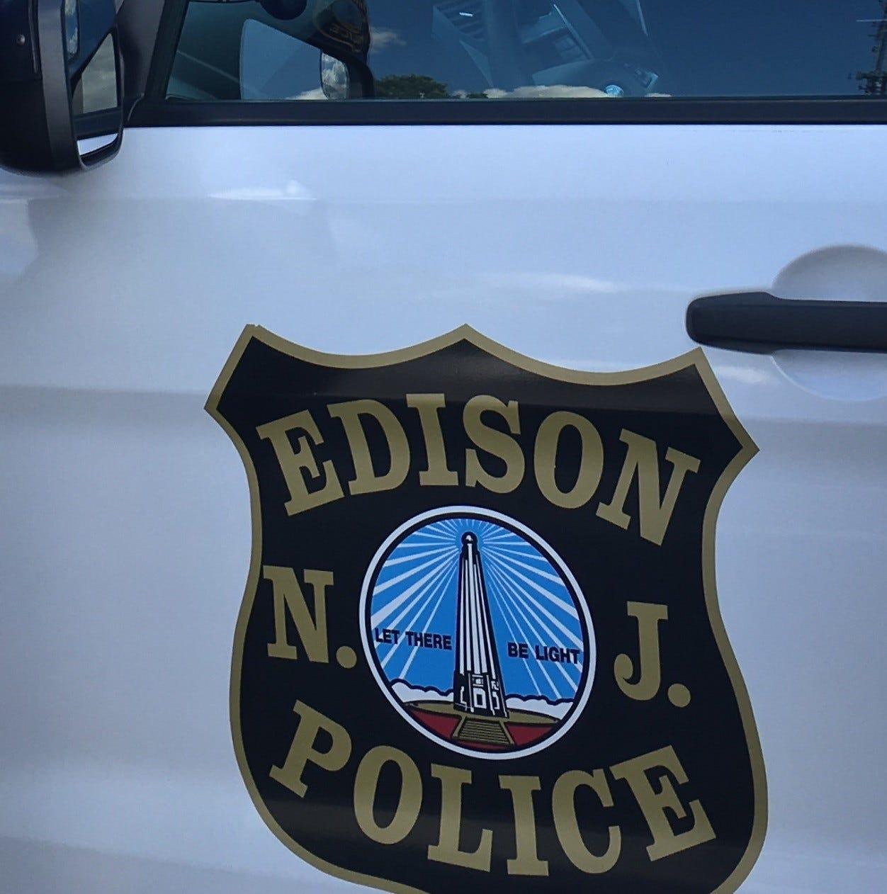 Edison man charged in crash that seriously injured woman, 86
