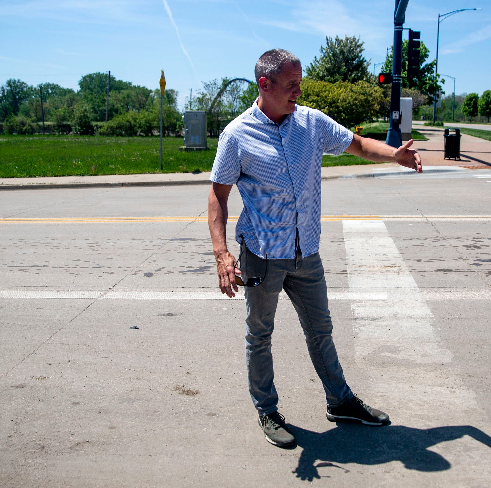 How one unmarked curb has already cost Des Moines nearly $1.7 million