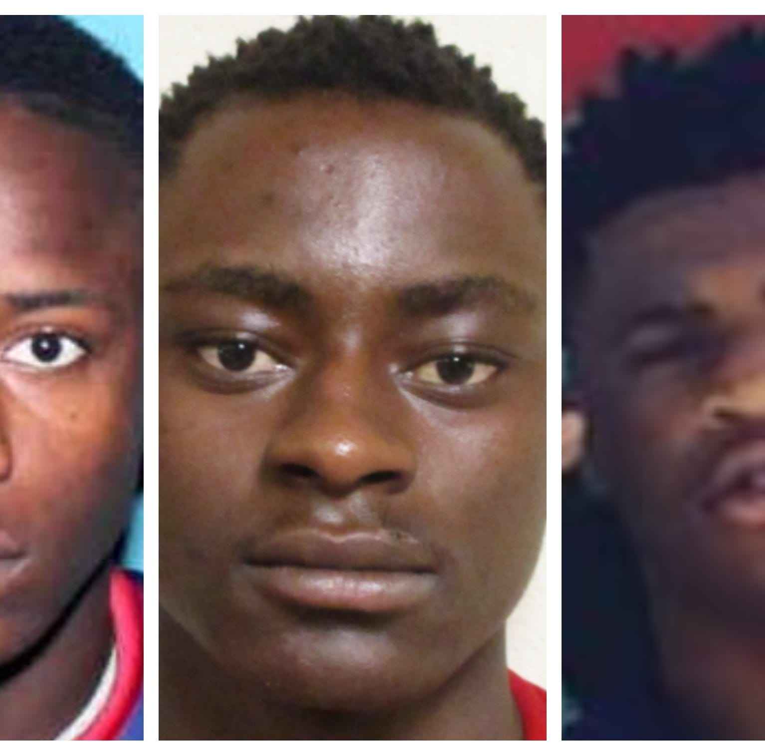 Police: 4 more suspects identified in kidnapping, beating and robbery of 15-year-old in West Des Moines drug deal set-up