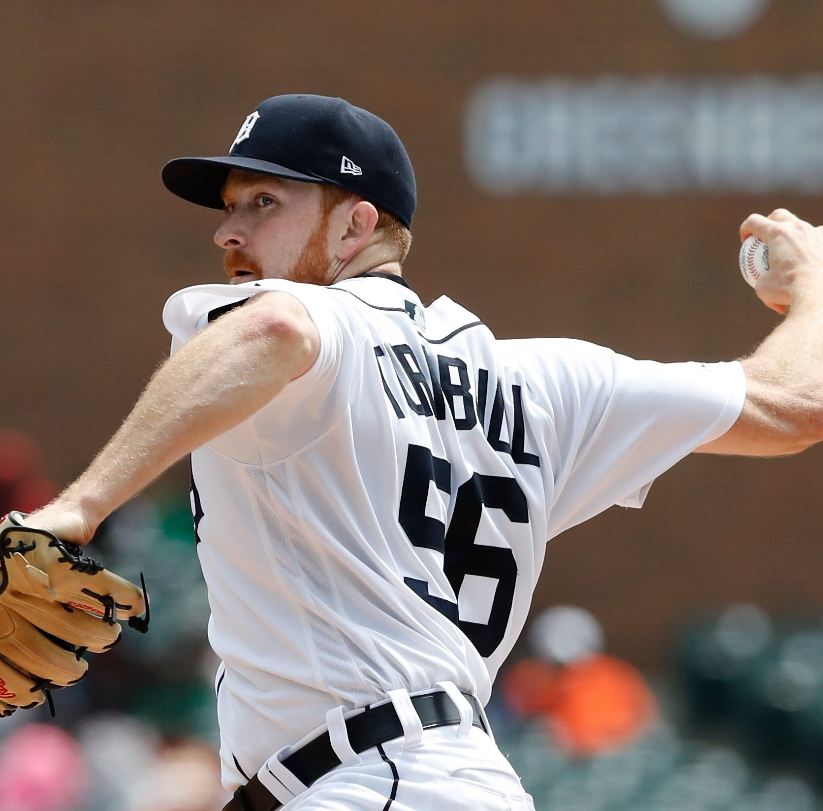 Detroit Tigers observations: The defense was bad, and then the game got embarassing