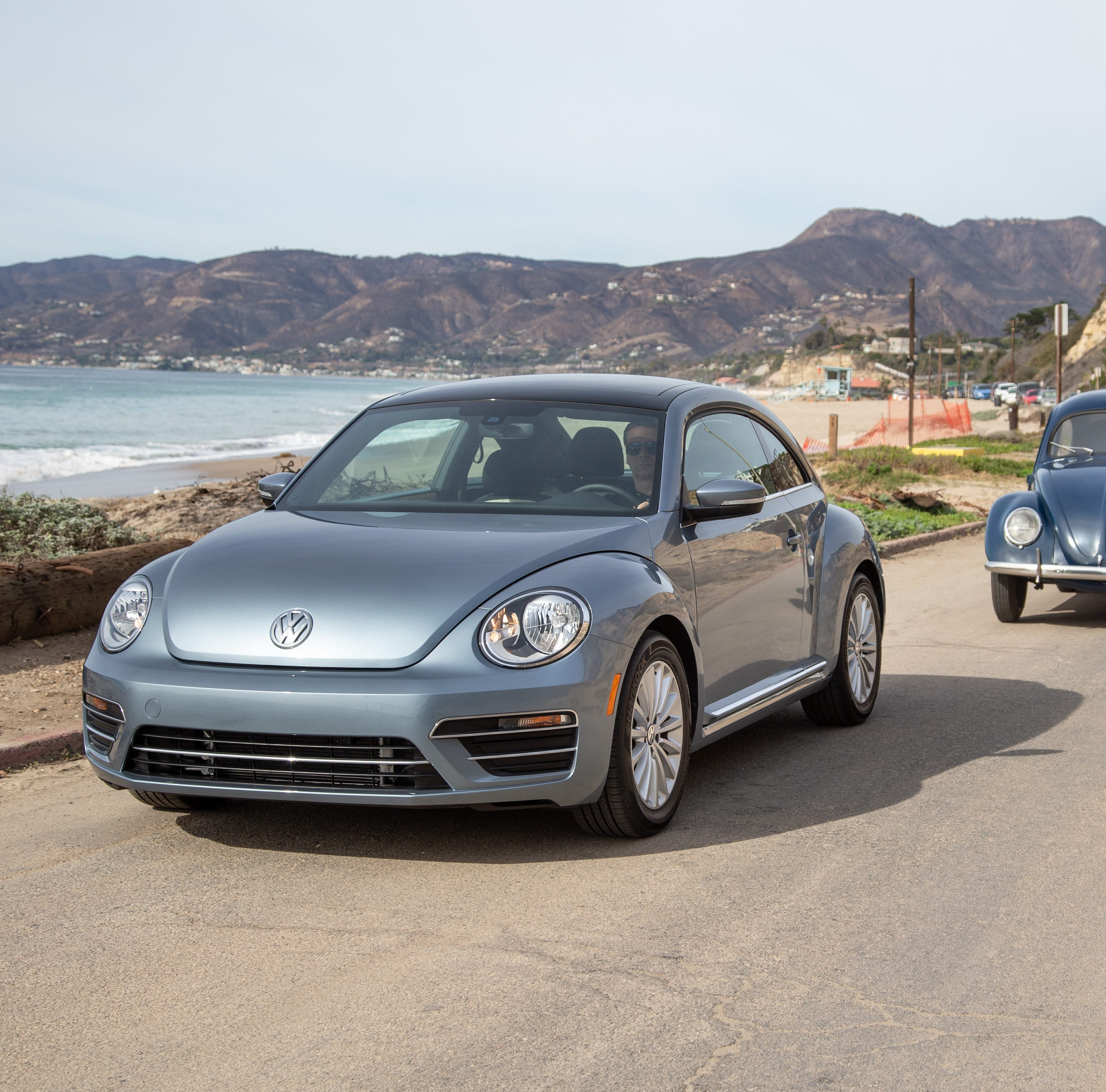 Payne: Driving down memory lane in the last Volkswagen Bug