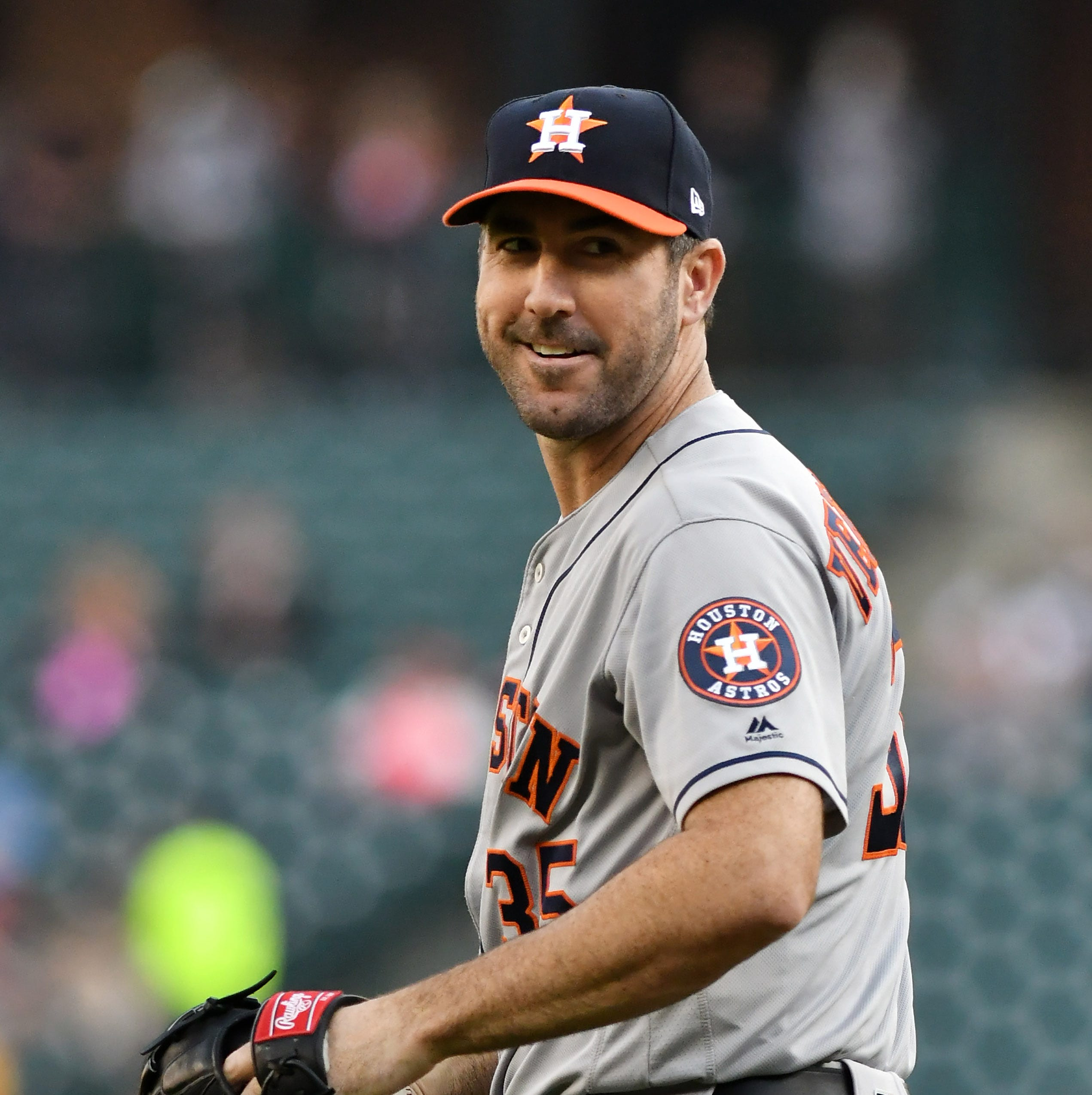 Wojo: Verlander's return a somber reminder of what Tigers once had
