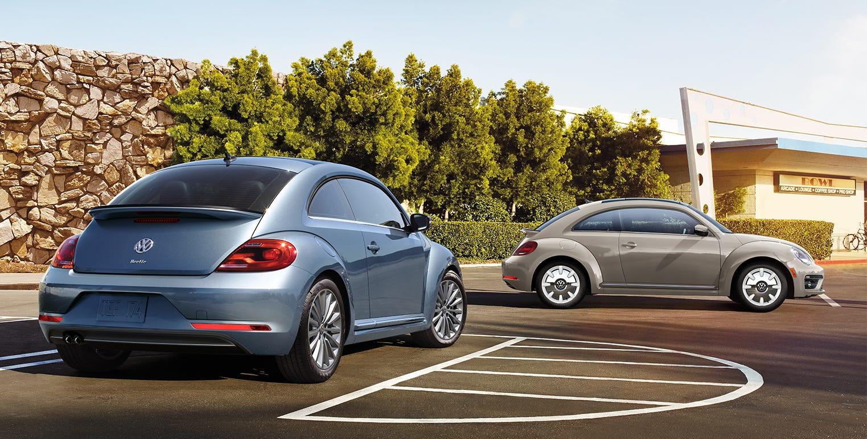 The  2019 Volkswagen Final Edition.
