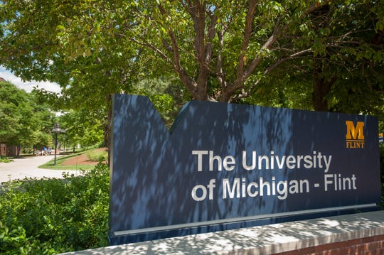 The One University coalition is calling for parity on the UM-Flint and Dearborn campuses with the main campus.