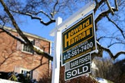 The average rate for 15-year, fixed-rate home loans declined this week to 3.53% from 3.57% last week.