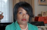 Wayne County Circuit Court Judge Tracy Green