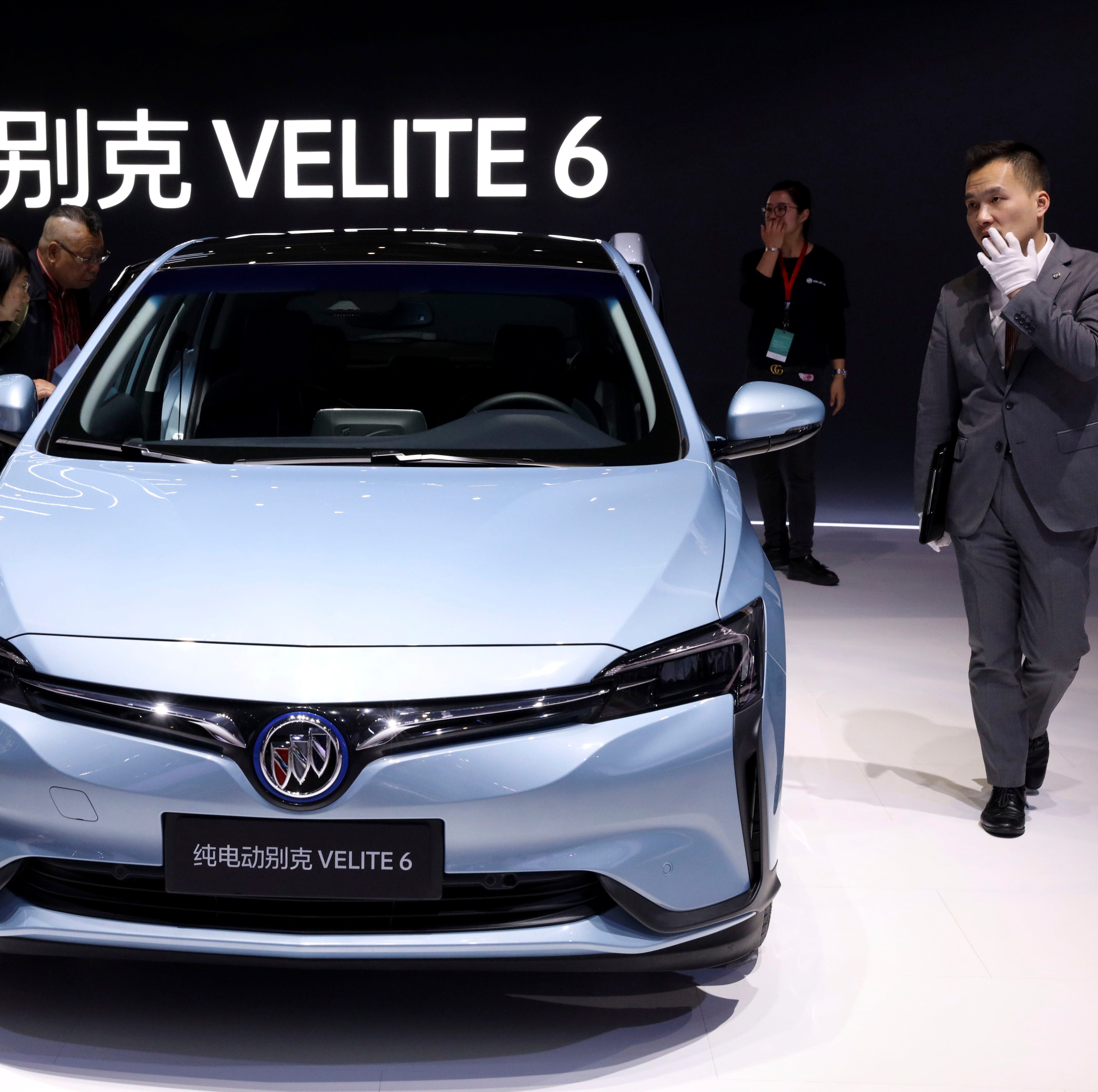 Howes: Could change in China prod rethink by Detroit autos?