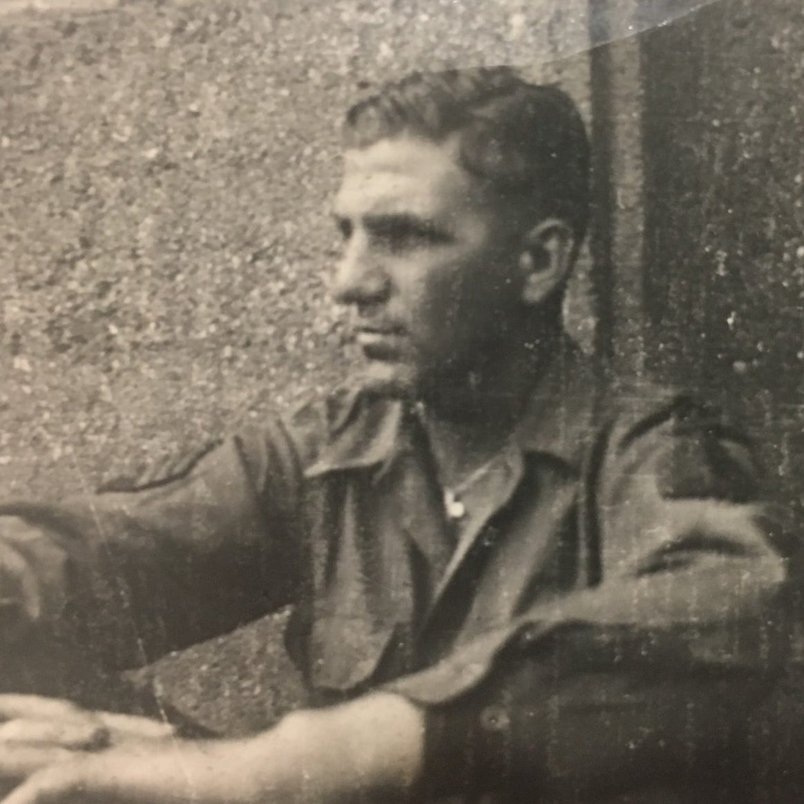 Carl Mann stormed Omaha Beach; he'll be buried at Arlington on the D-Day anniversary