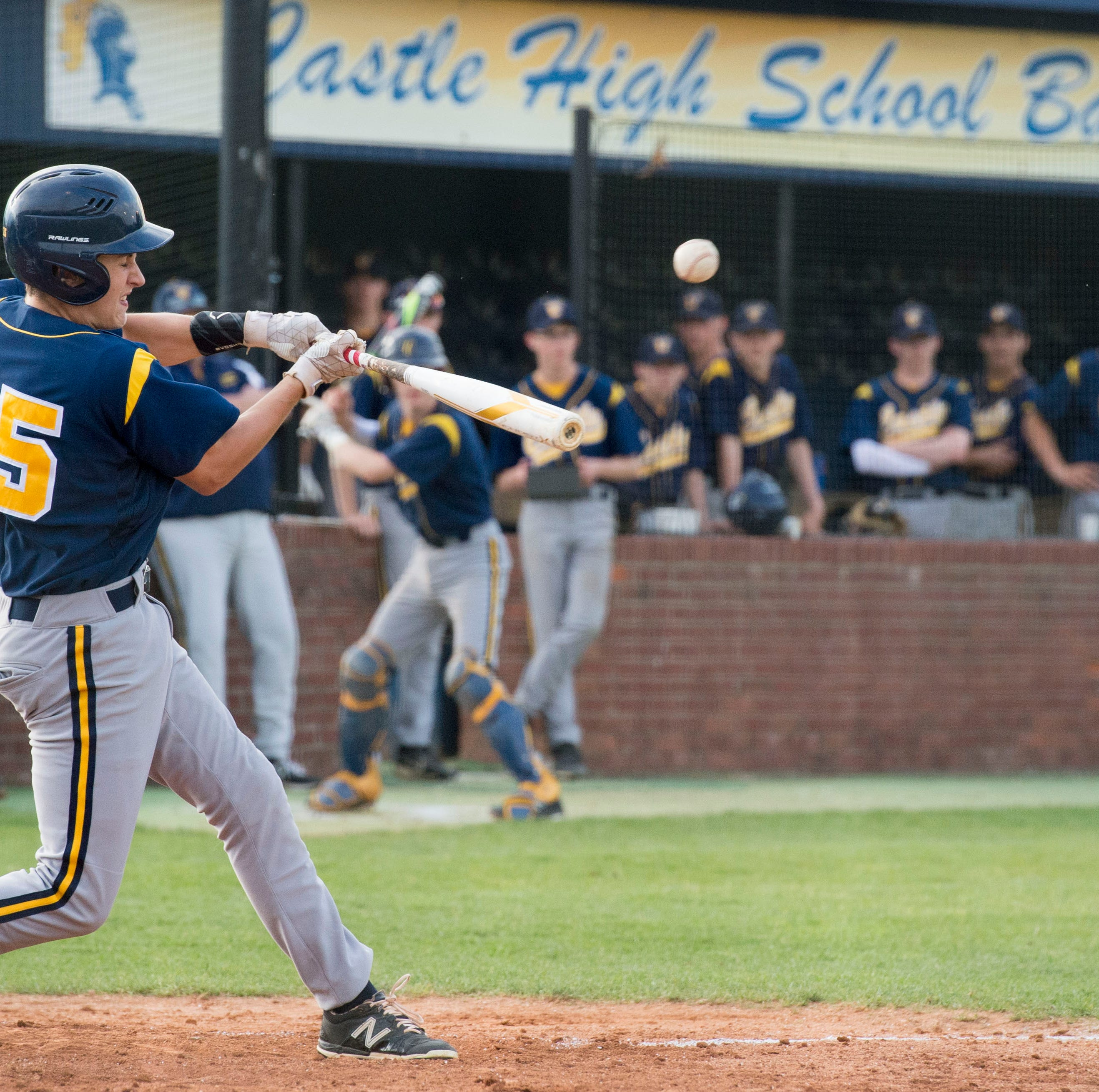 Top 5 early matchups in IHSAA high school baseball sectional