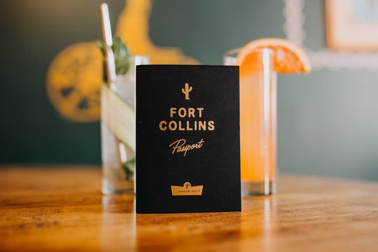 The Fort Collins Passport, a seasonal pocket-sized book of 2-for-1 craft beverage deals, goes on sale online May 20.