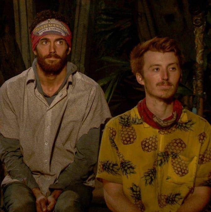 'It takes a toll.' Greenville's Chris Underwood talks about 'Survivor: Edge of Extinction'