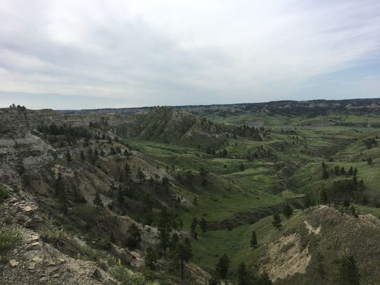 A draft resource management plan released by Bureau of Land Management recommends no protections for 200,000 acres previously identified as having wilderness characteristics, including the Dovetail area west of the Musselshell River and north of Winnett.