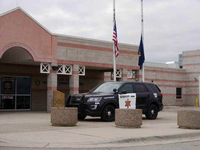 Documents were released in February detailing the investigation into purchase irregularities and theft at the Cascade County Sheriff's Office from 2014 to 2018.