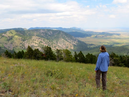 The Area of Critical Environmental Concern designation for the Collar Gulch area in the Judith Mountains near Lewistown would be eliminated under a draft resource management plan released by the Bureau of Land Management.