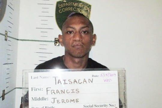 Francis Jerome Taisacan