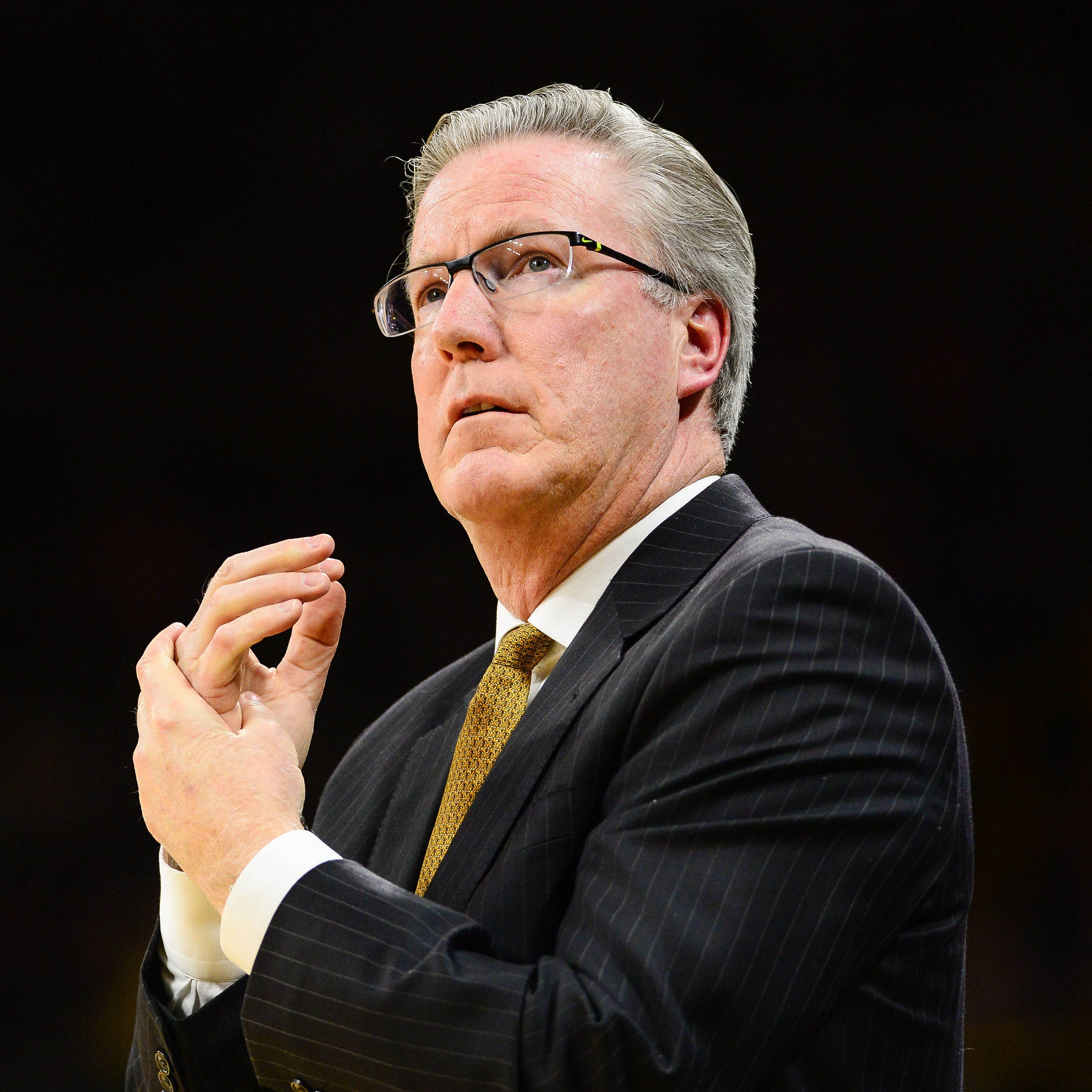 Fran McCaffery in-depth, Part 1: Tackling Twitter, Isaiah Moss departure with Iowa's coach