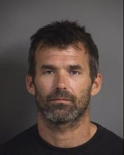 Zackery Roger Walters, 40, faces a domestic abuse assault charge after he was arrested Tuesday, May 14, 2019.