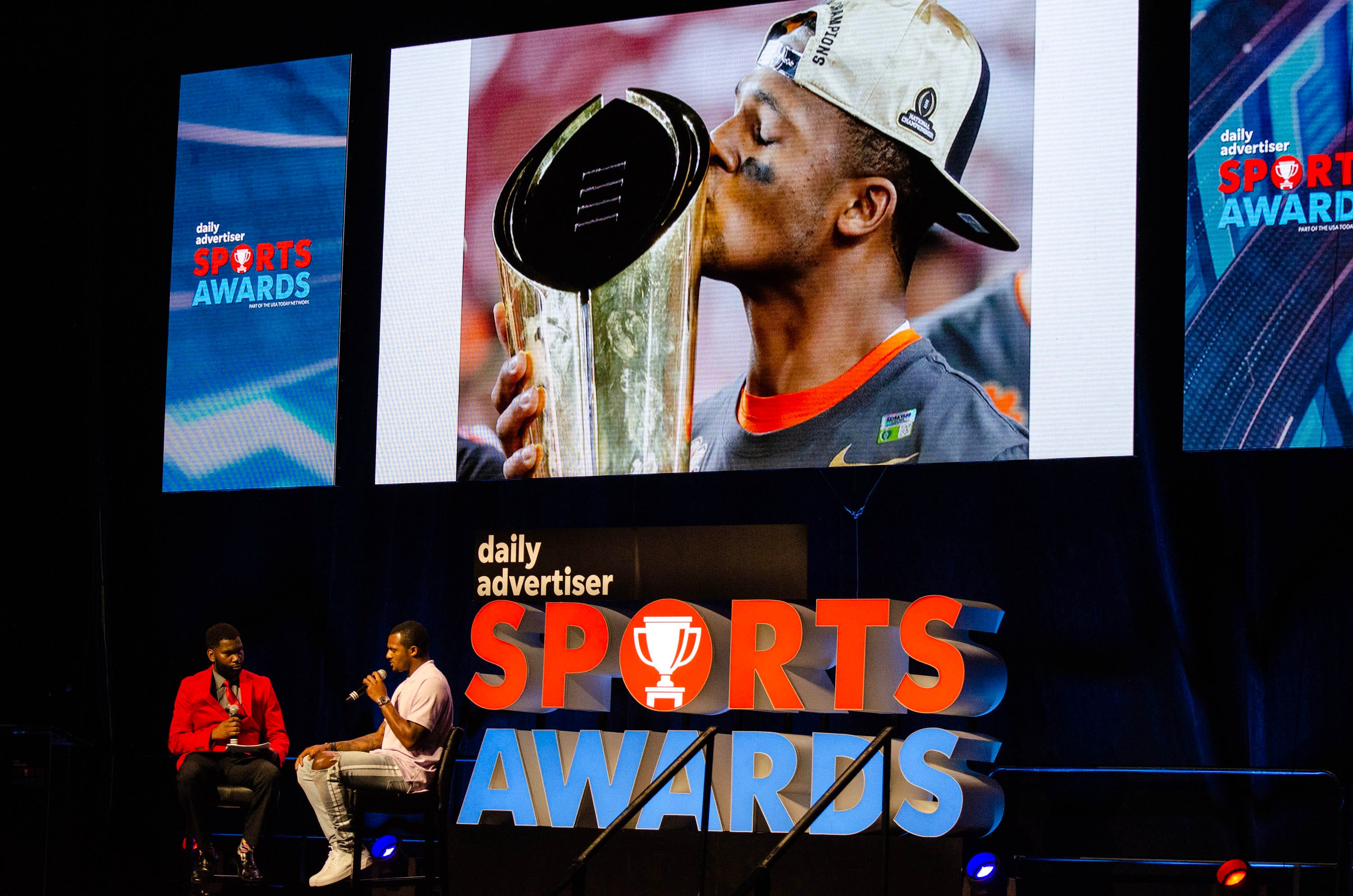PHOTOS: The Daily Advertiser Sports Awards