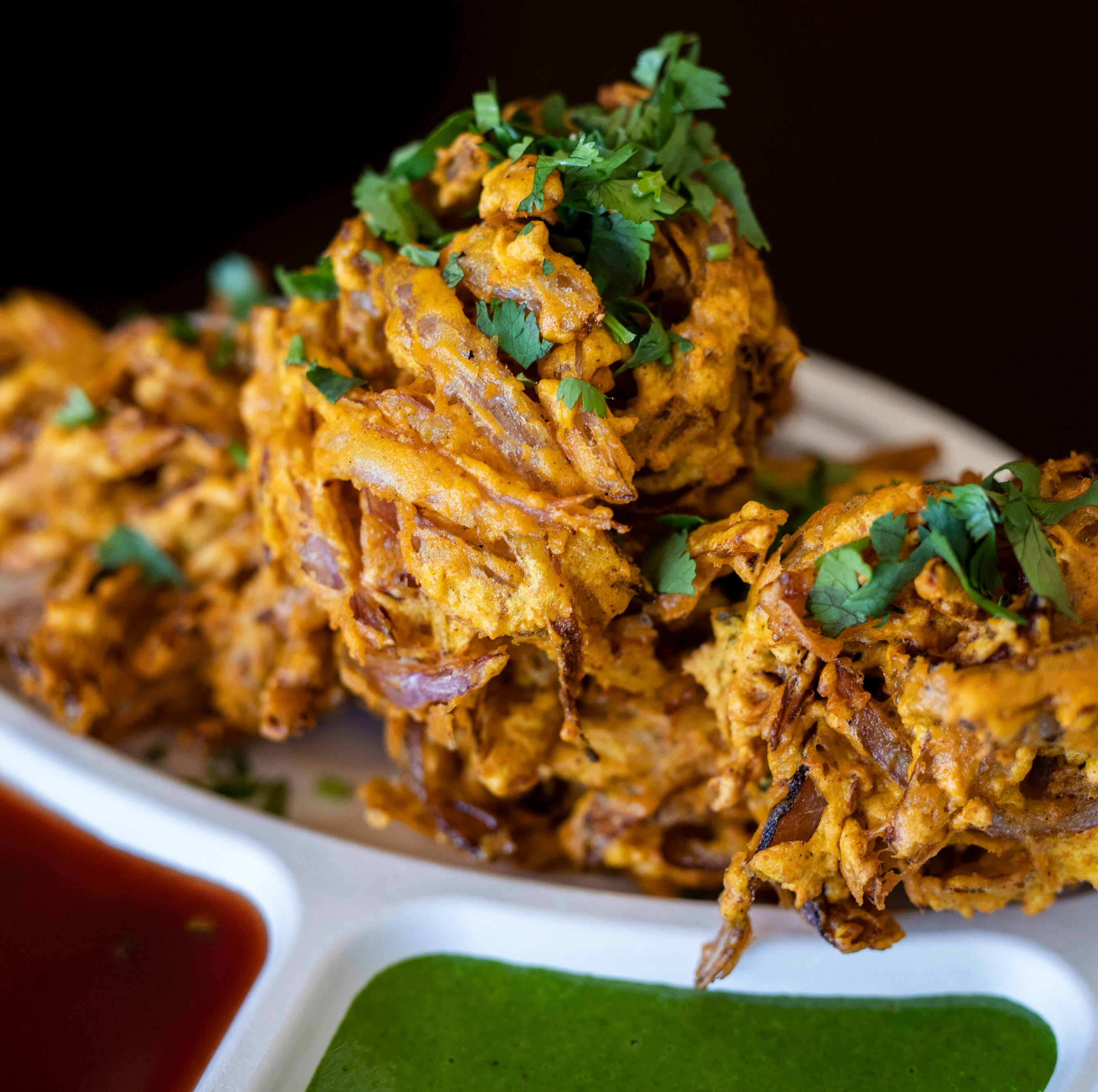 Shreeji fills a niche in Louisville with authentic Indian street food
