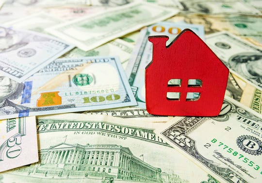 You may qualify for down payment assistance even if you're not a first-time buyer.