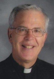 Father Richard H. Klingeisen